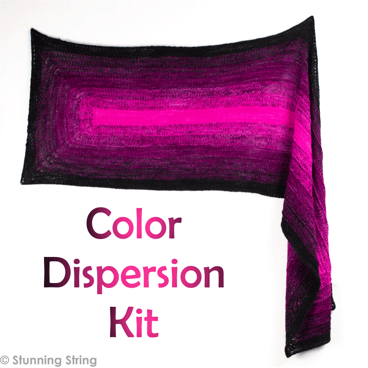 Color Dispersion Kit