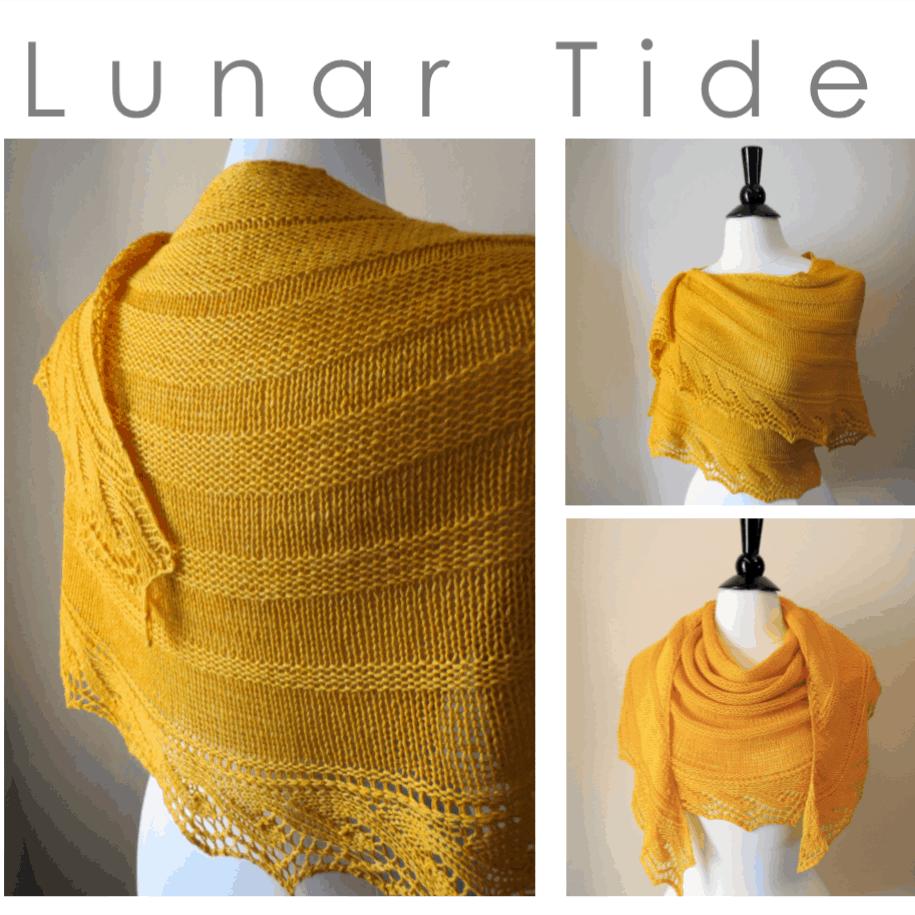 Lunar Tide Single Color Kit