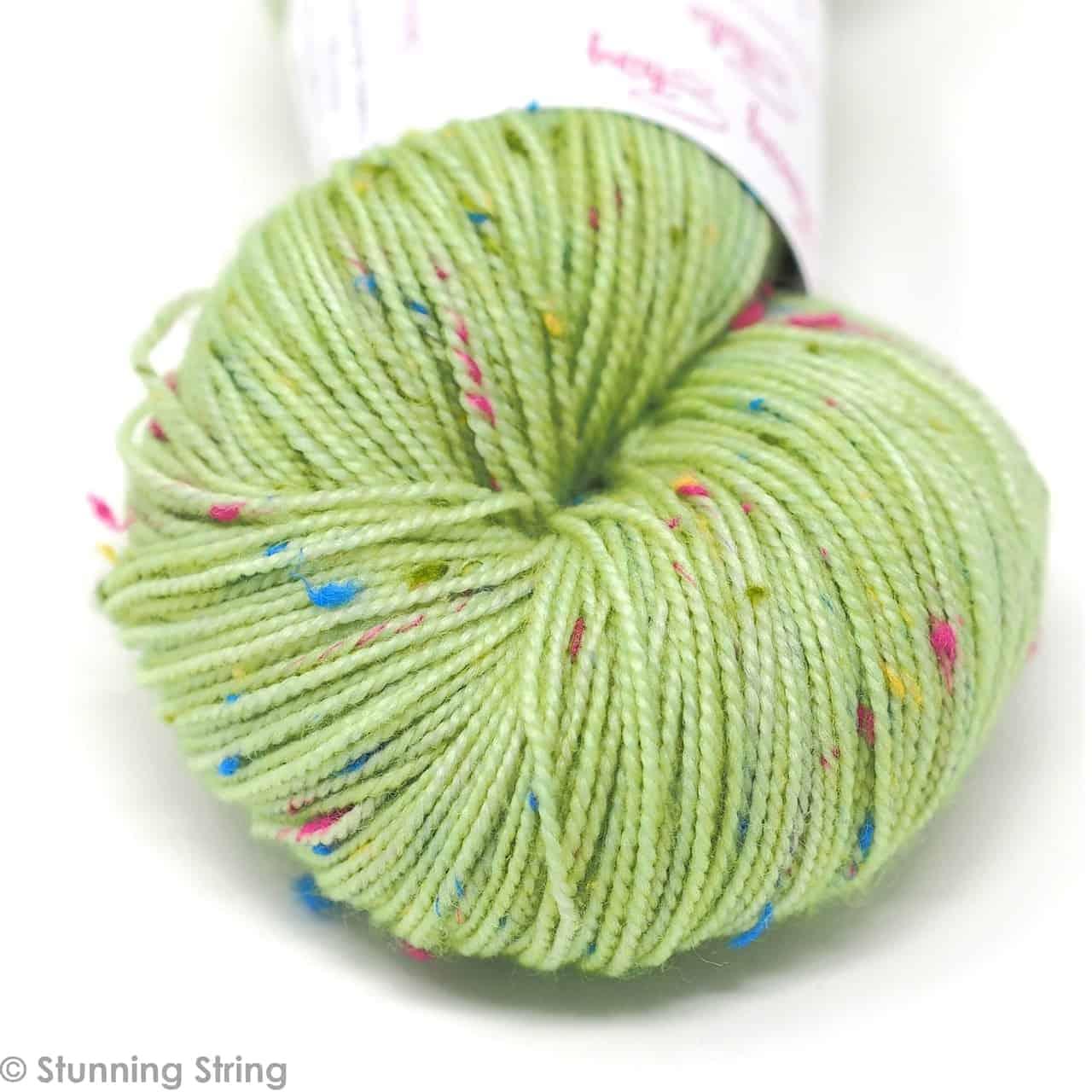 Mint Chip Sprinkles