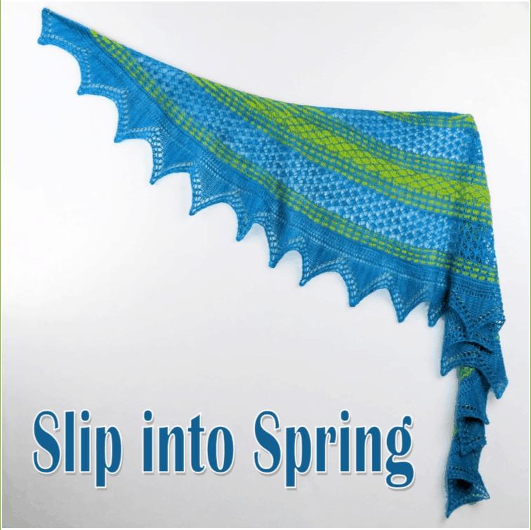 Slip into Spring Kit