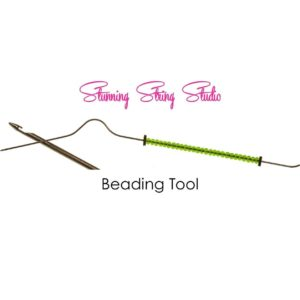 Beading Tool - Bent