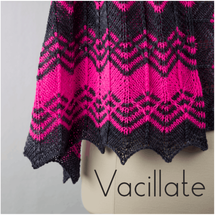 Vacillate 2 Color Kit