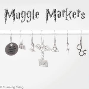 Muggle Markers