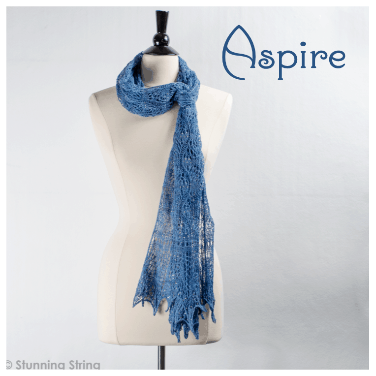Aspire Scarf Kit