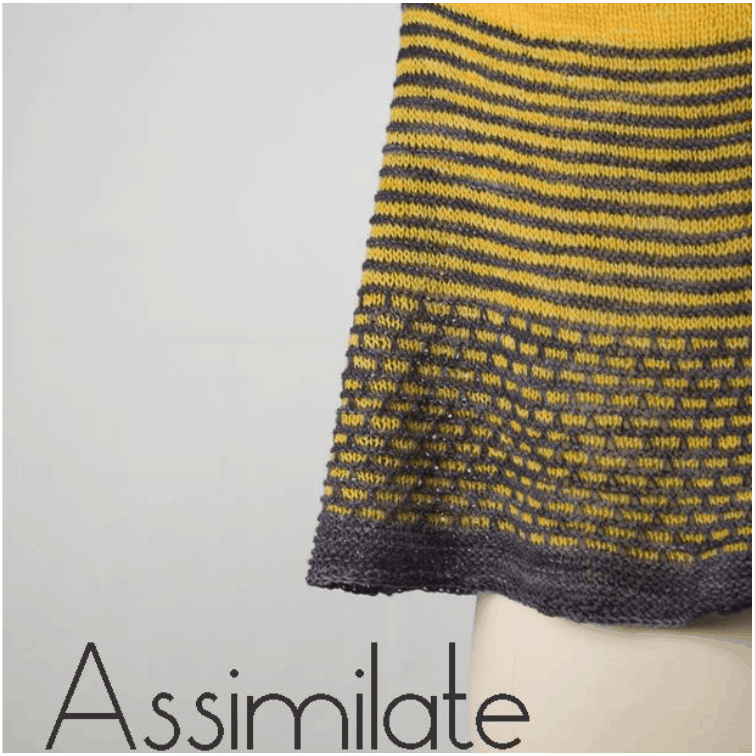Assimilate 2 Color Kit