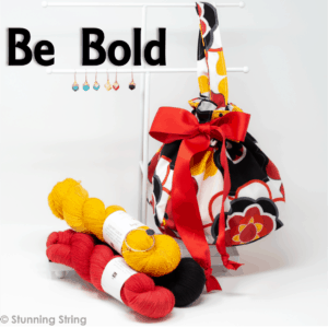Be Bold Small Batch Kit