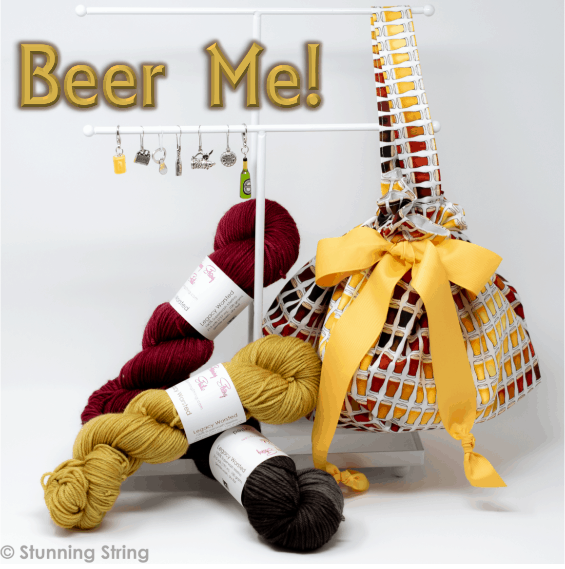 Beer Me - Small Batch Kit
