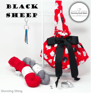 Black Sheep - Small Batch Kit