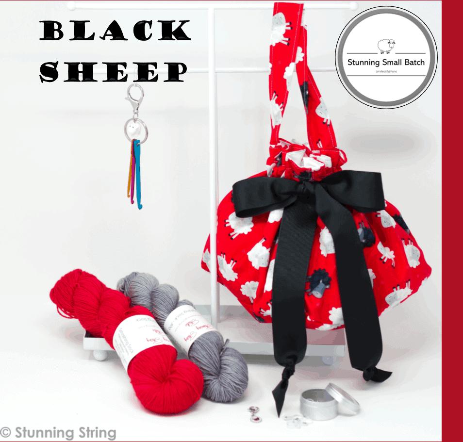Black Sheep - Small Batch Kit