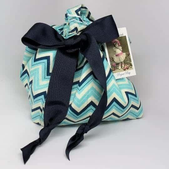 I Got the Blues Project Bag