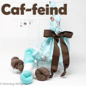 Caf-fiend Kit - Small Batch