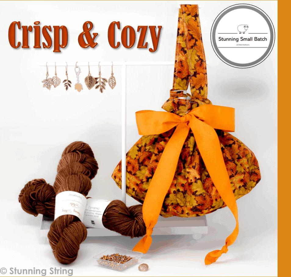 Crisp & Cozy Small Batch Kit
