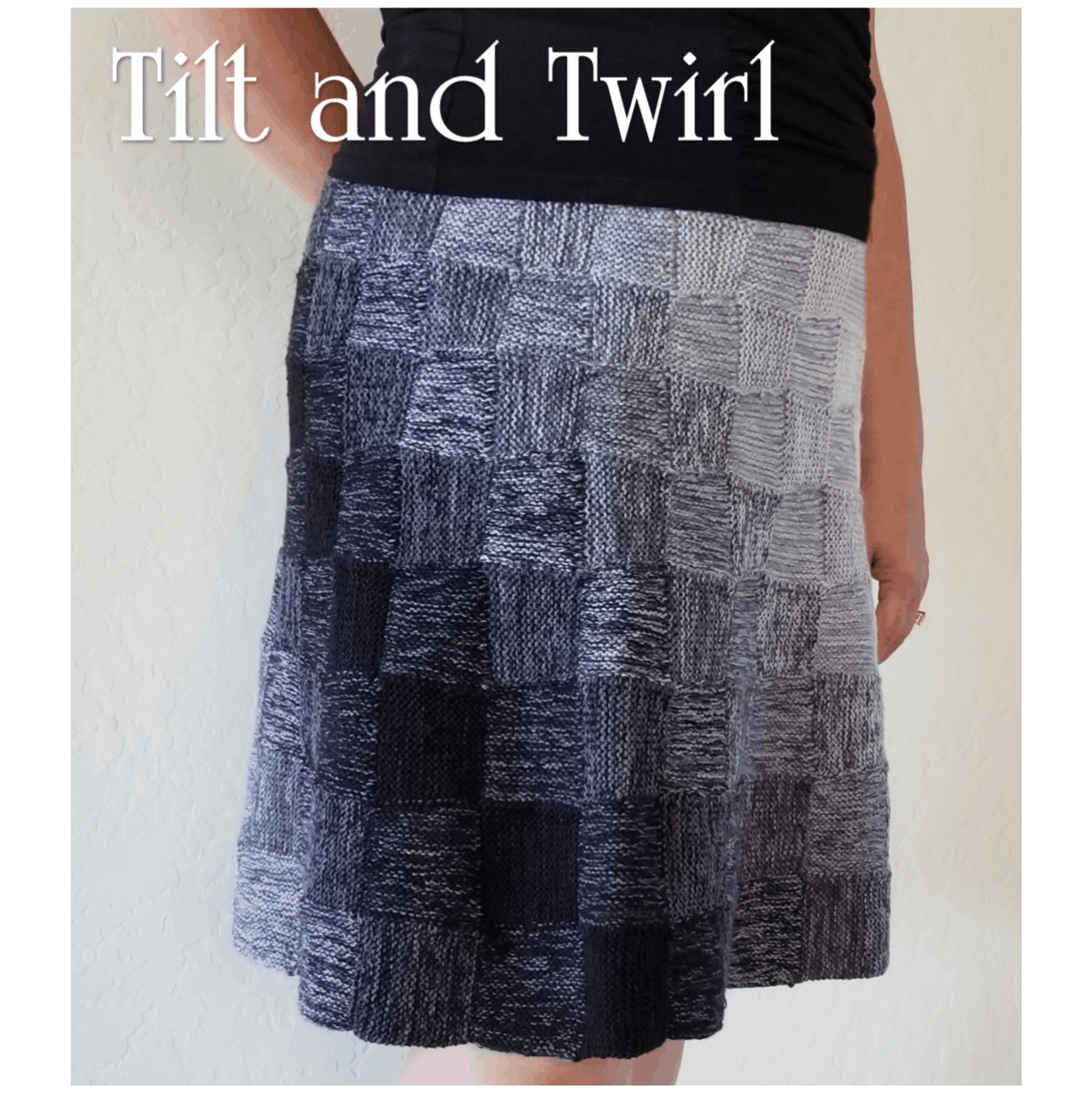 Tilt and Twirl Skirt Kit