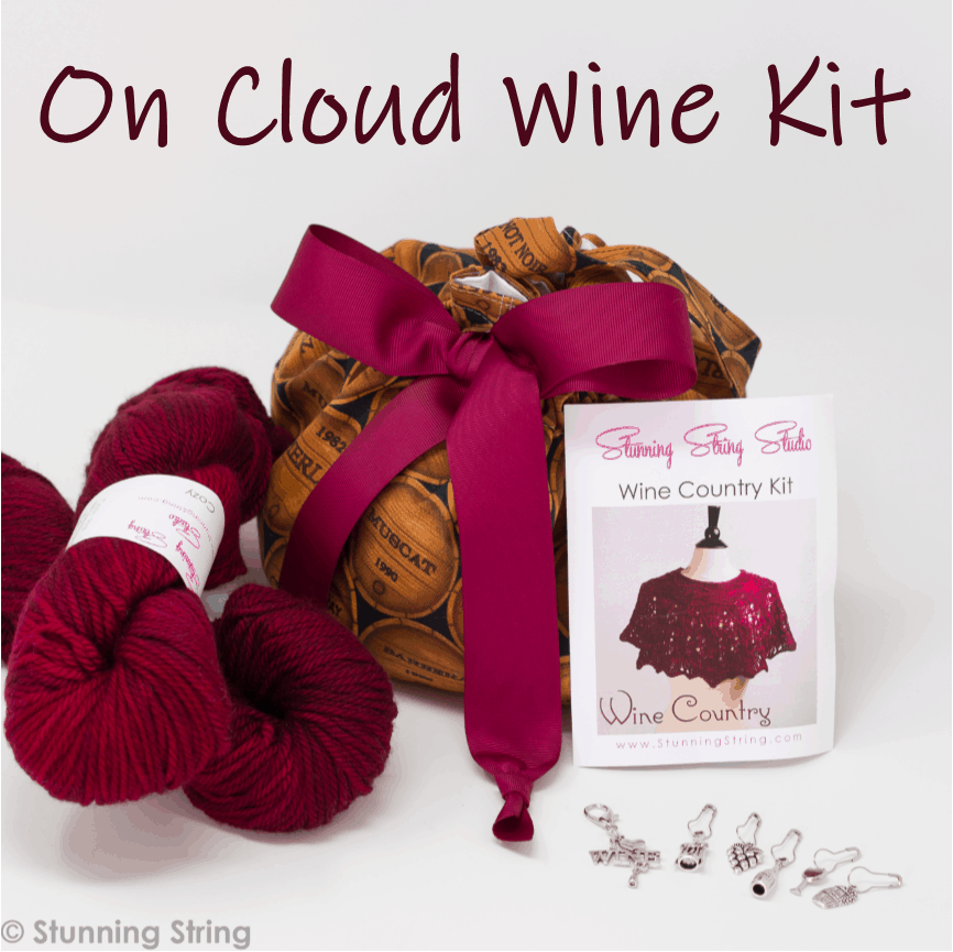 On Cloud Wine Special Edition Kit