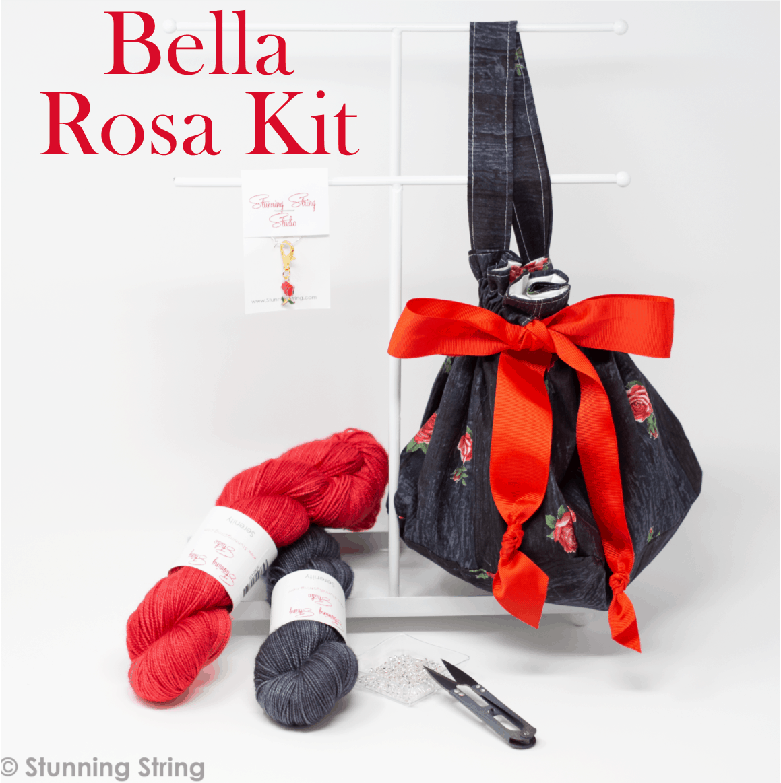 Bella Rosa - Small Batch Kit