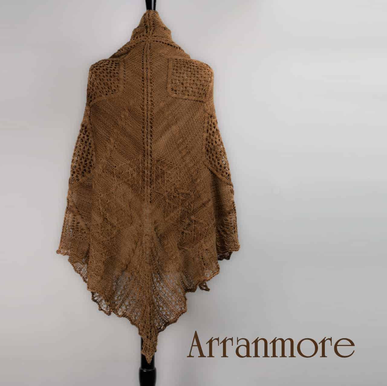 Arranmore Square Kit