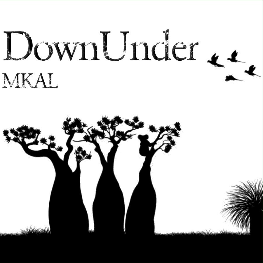 Down Under MKAL Kit