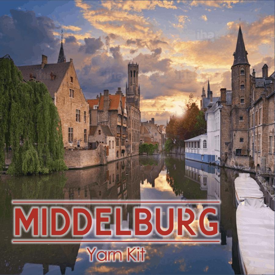 Middelburg MKAL Kit