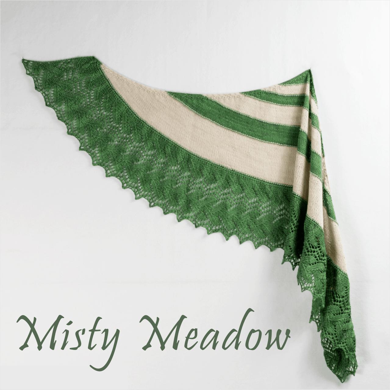 Misty Meadow Kit