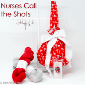Nurses Call the Shots Small Batch Kit