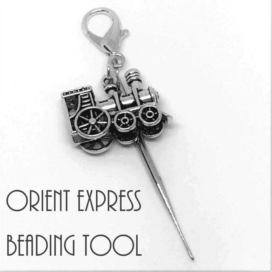 Club Exclusive Beading Tools