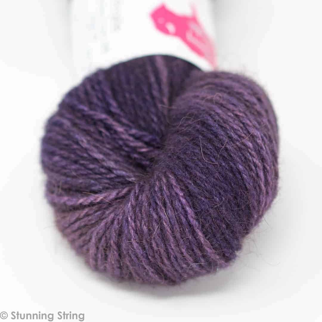 Prairie - Regal Purple