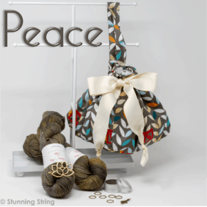 Peace - Small Batch Kit