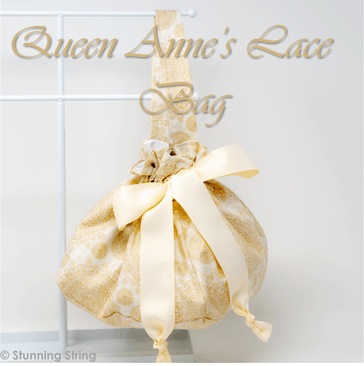 Queen Anne's Lace - Small Batch Kit