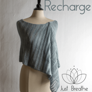 Recharge Shawl Kit