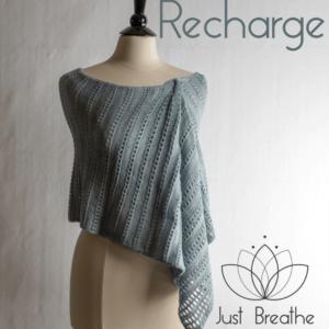 Recharge Shawl Kit