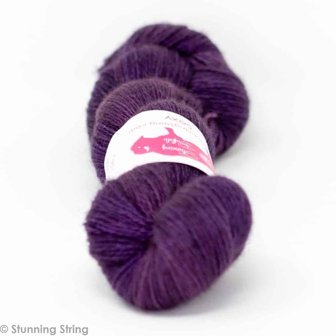 Sexy - Regal Purple