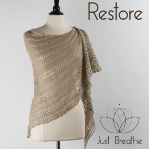 Restore Shawl Kit