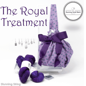 The Royal Treatment Small Batch Kit