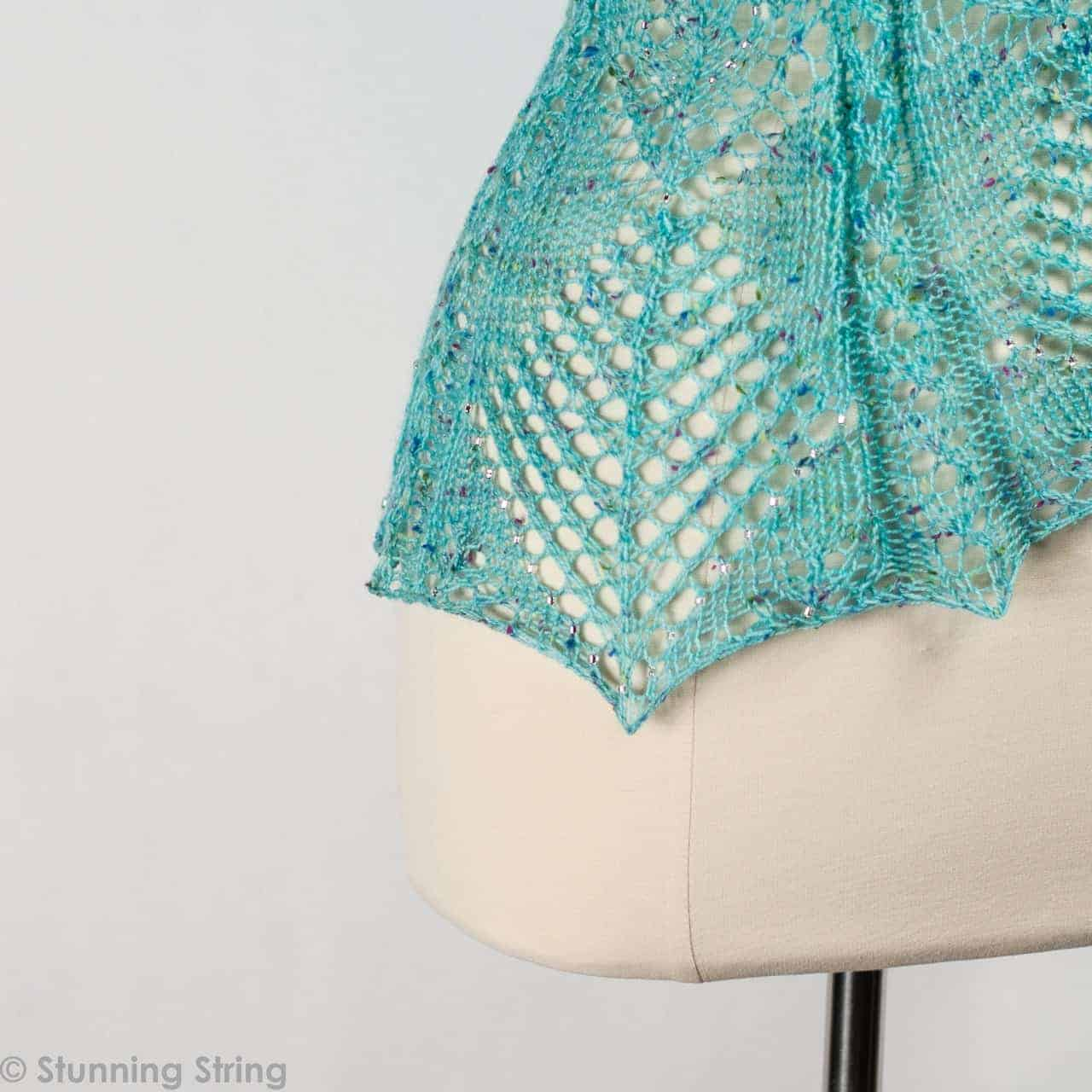 Singularity Sprinkles Shawl Kit