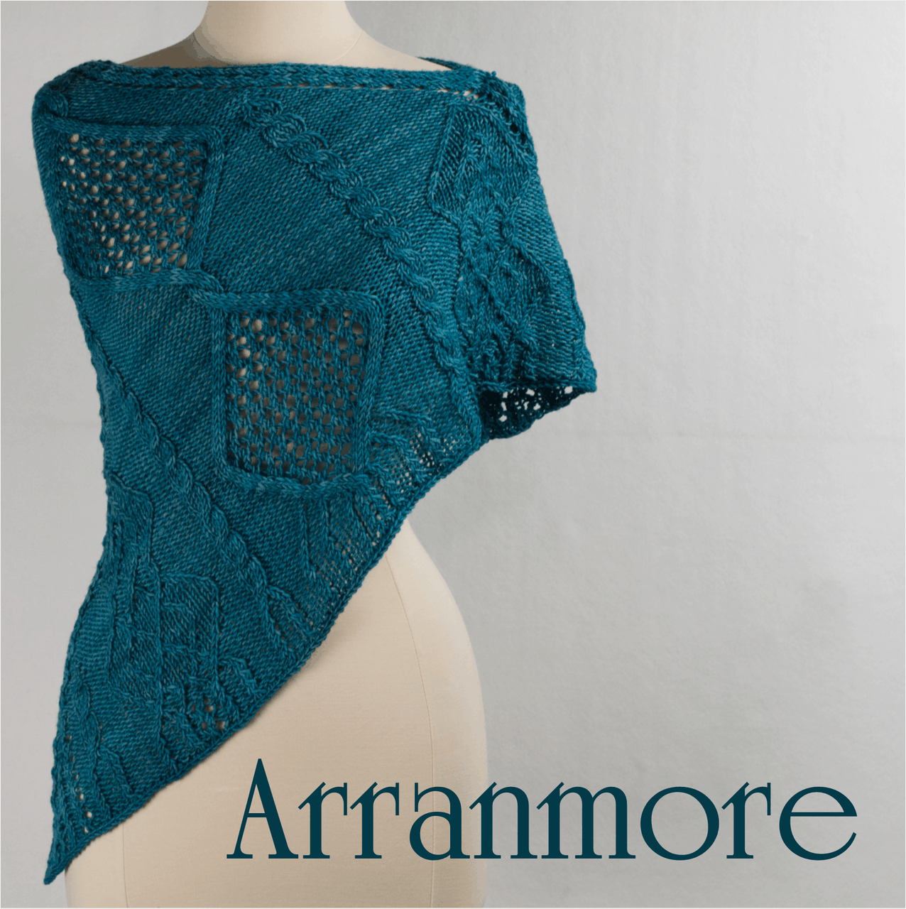 Arranmore Triangle Kit