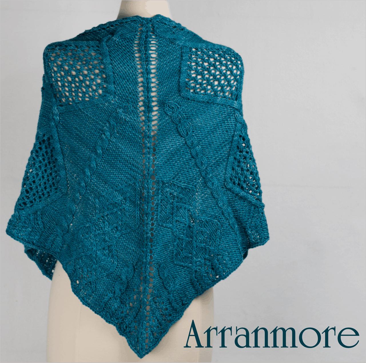 Arranmore Triangle Kit