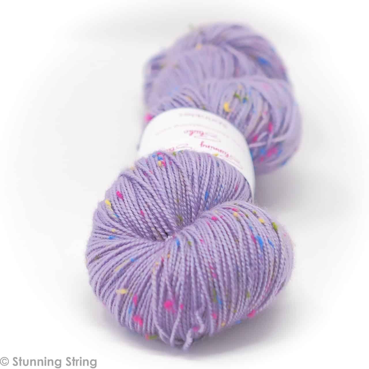 Blueberry Truffle Sprinkles