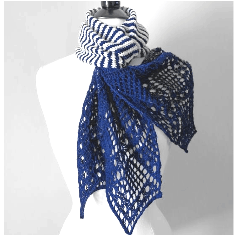 Starboard & Port Scarf Kit