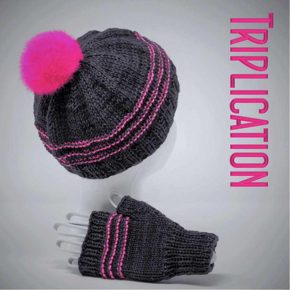 Triplication Hat & Mitt Kit
