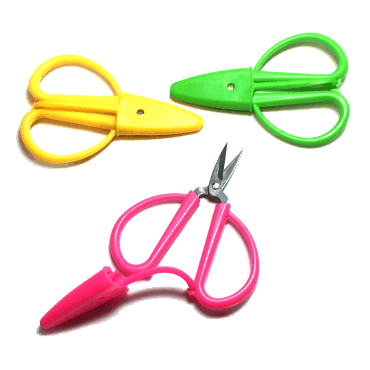 Mini Snips - Super Sharp!