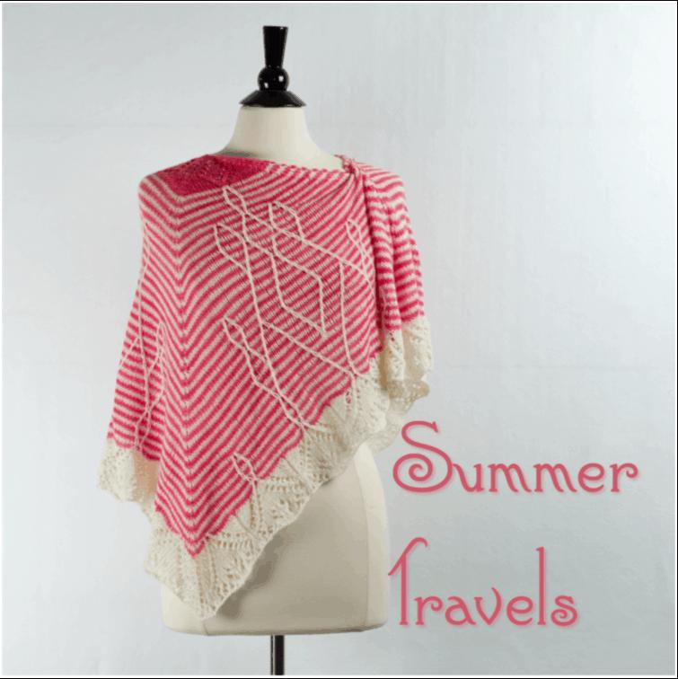 Summer Travels Kit
